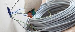 Ремонт электропроводки. Иркутские электрики.