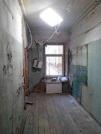 Демонтаж электропроводки в Иркутске