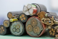 прокладка силового кабеля г.Иркутск